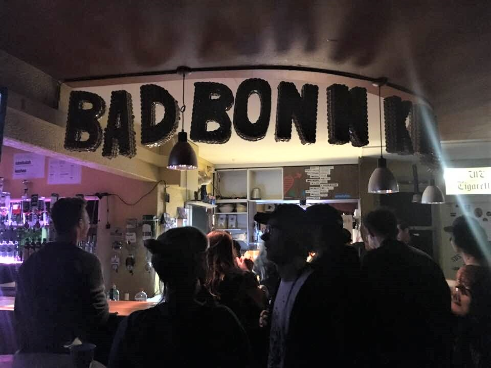 bad bonn inside redone