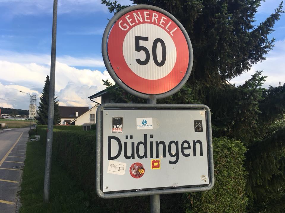 dudingen
