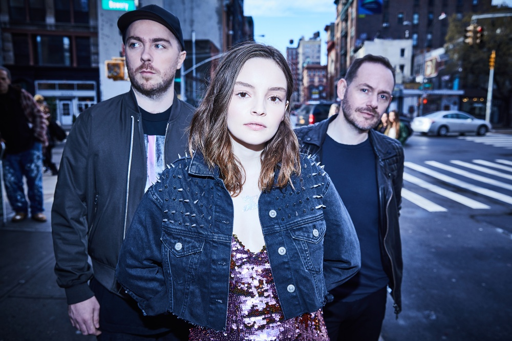 CHVRCHES-2018-lead-press-photo (c) Danny Clinch