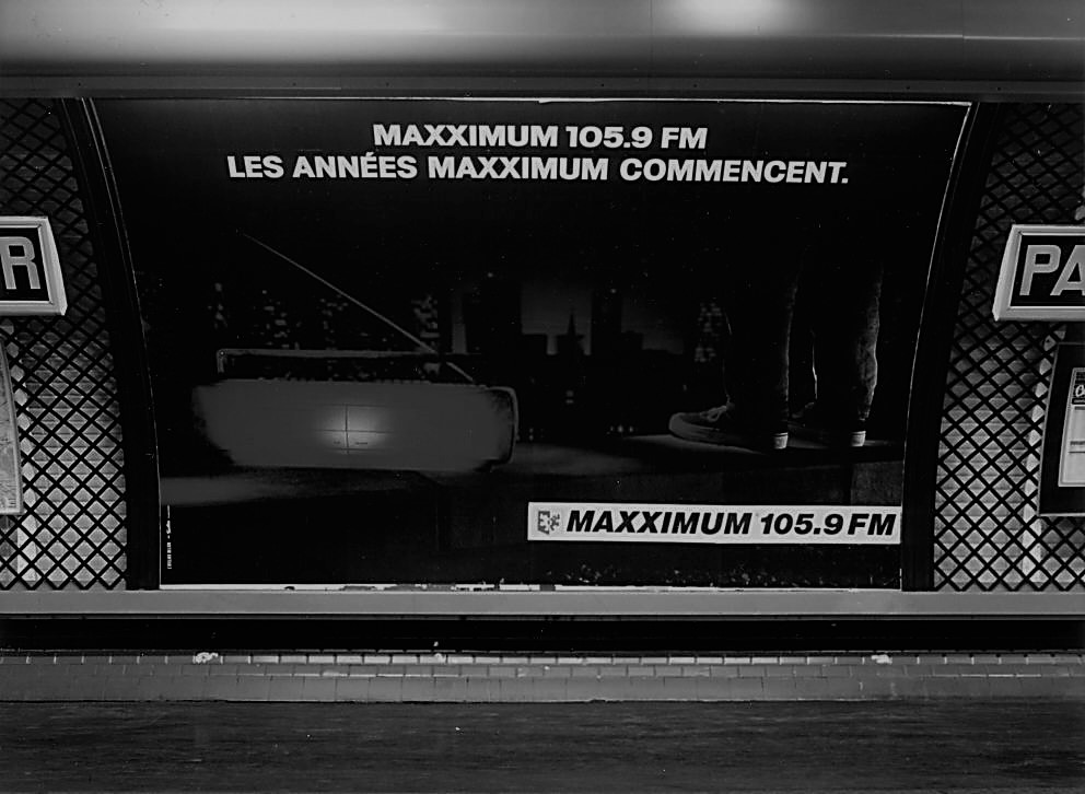 MAXXIMUM 1 sur 30 intro