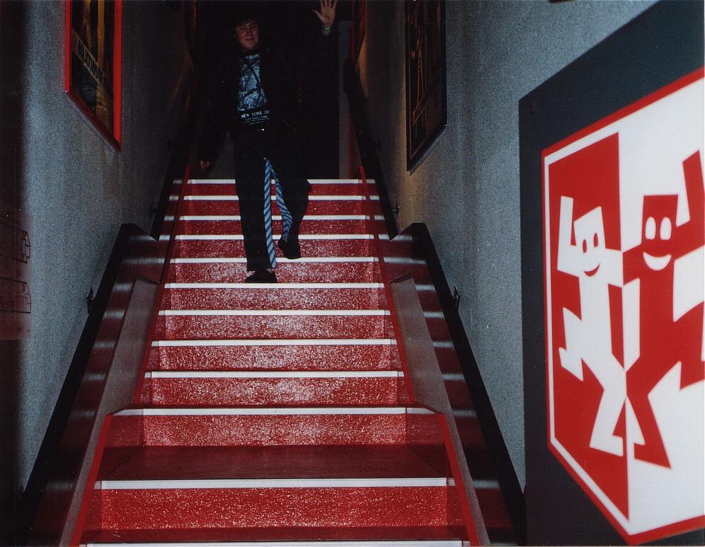 escalier_lesHalles