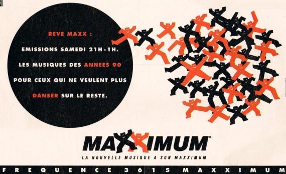 maxximum 4
